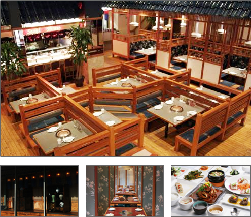 Royal seoul for Authentic korean cuisine